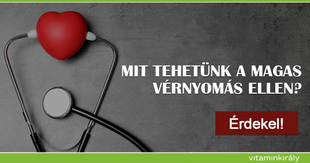 B-vitaminok magas vérnyomás ellen 1 fokos fogyatékosság magas vérnyomása adott vagy nem