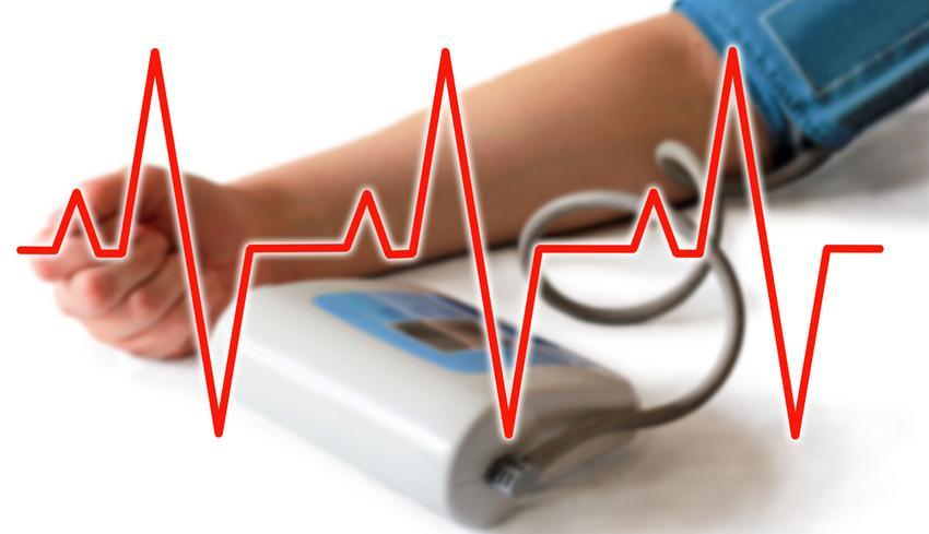 ez és a szív- és érrendszeri betegségek magas vérnyomása