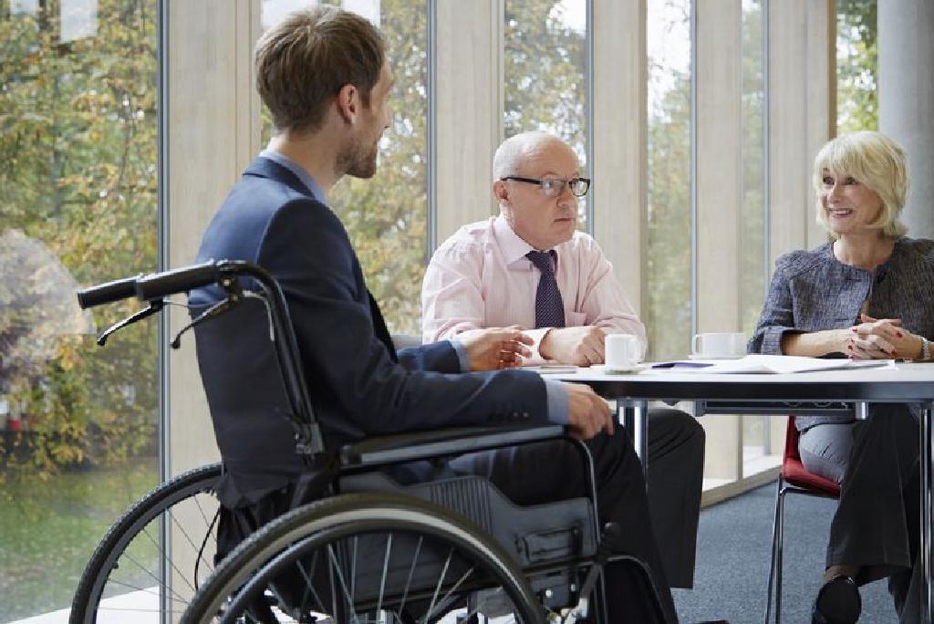 előnyök a magas vérnyomásban szenvedő fogyatékkal élők számára)