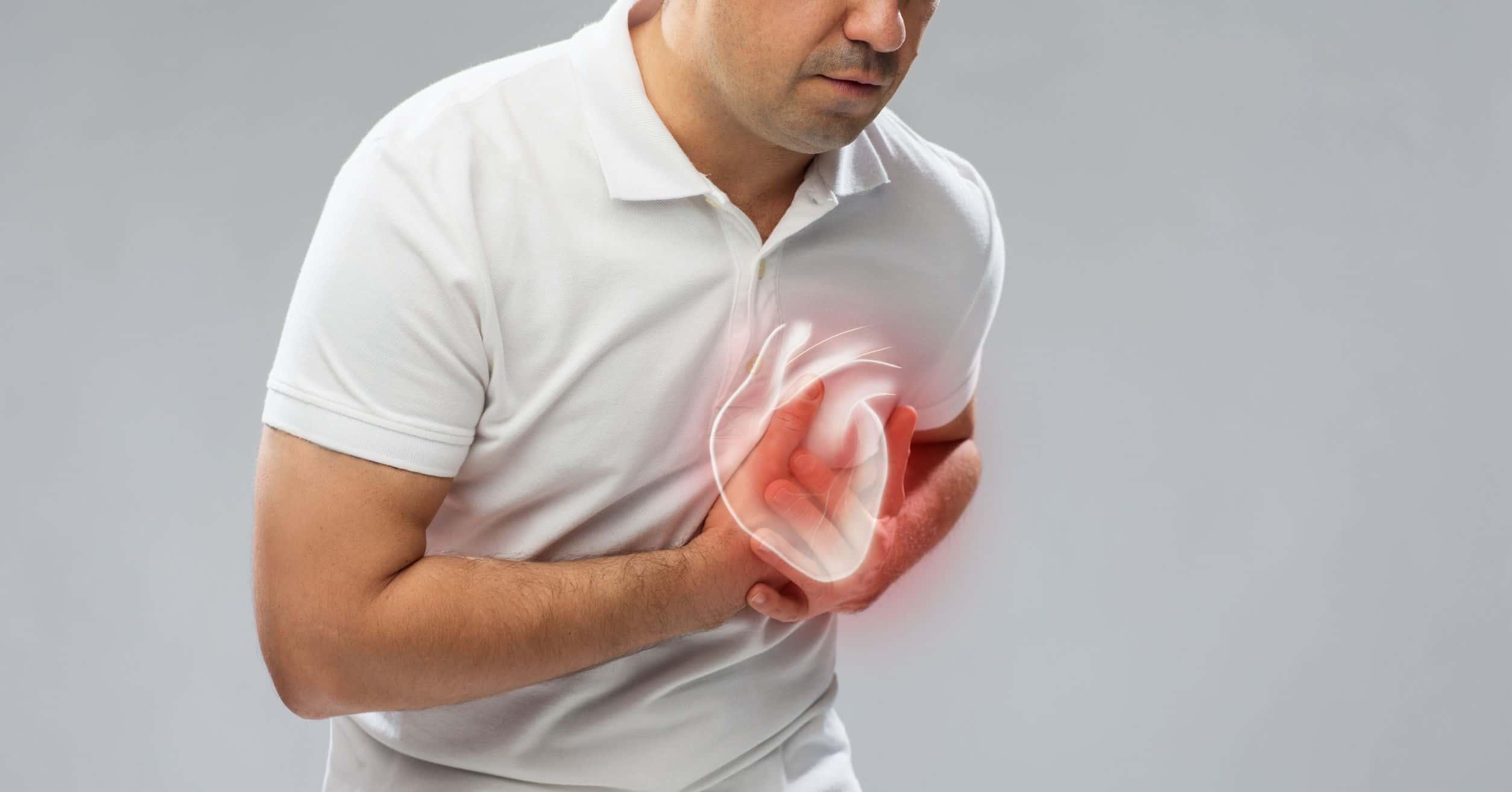 magas vérnyomásban szenvedő izmok pumpálására