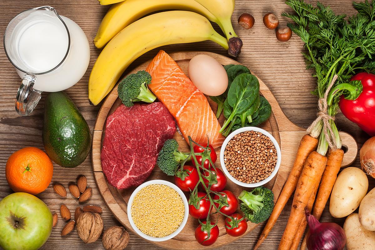 Terhességi cukorbetegség – Táplálkozási kisokos