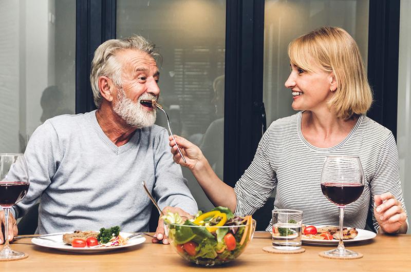mit kell enni magas vérnyomás esetén