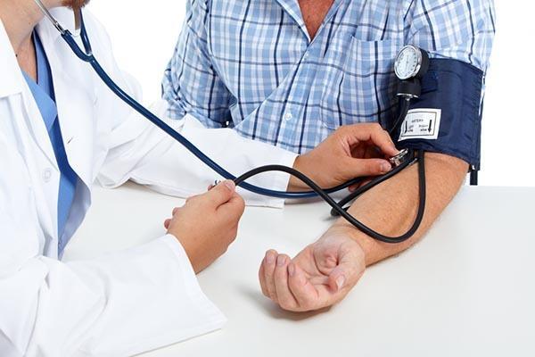 orvosi vizsgálat magas vérnyomás miatt