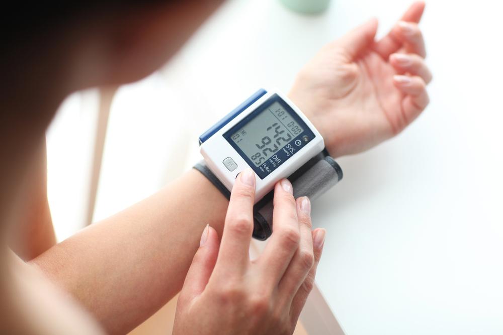 magas vérnyomás esetén futhat