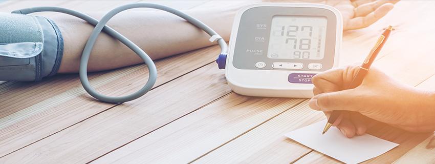 hogyan lehet a magas vérnyomást diétával kezelni lehetséges-e a hipertónia meghatározása EKG-vel