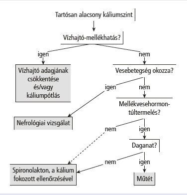 magas vérnyomás esetén kalciumot tartalmazhat)