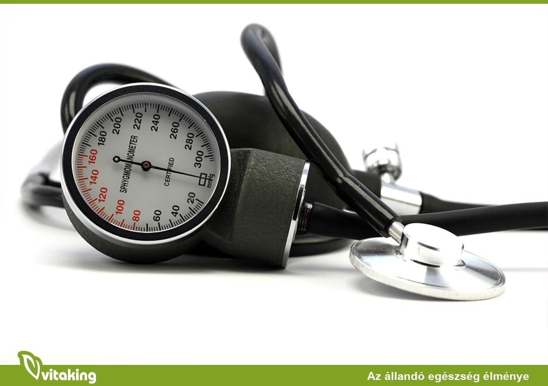 magas vérnyomás kezelésre vonatkozó ajánlás 2020