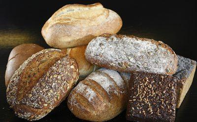 milyen kenyér jó a magas vérnyomás esetén