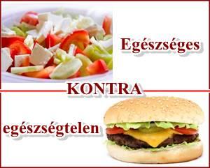 a legegészségesebb ételek a magas vérnyomás ellen)