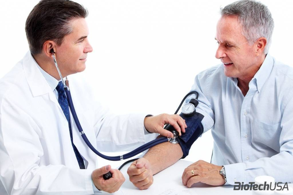 niacin magas vérnyomás esetén