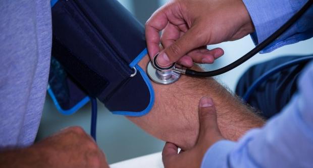 a krónikus magas vérnyomás betegség súlyosbodása