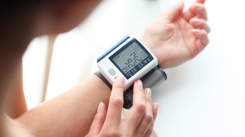 mi a mérsékelt magas vérnyomás