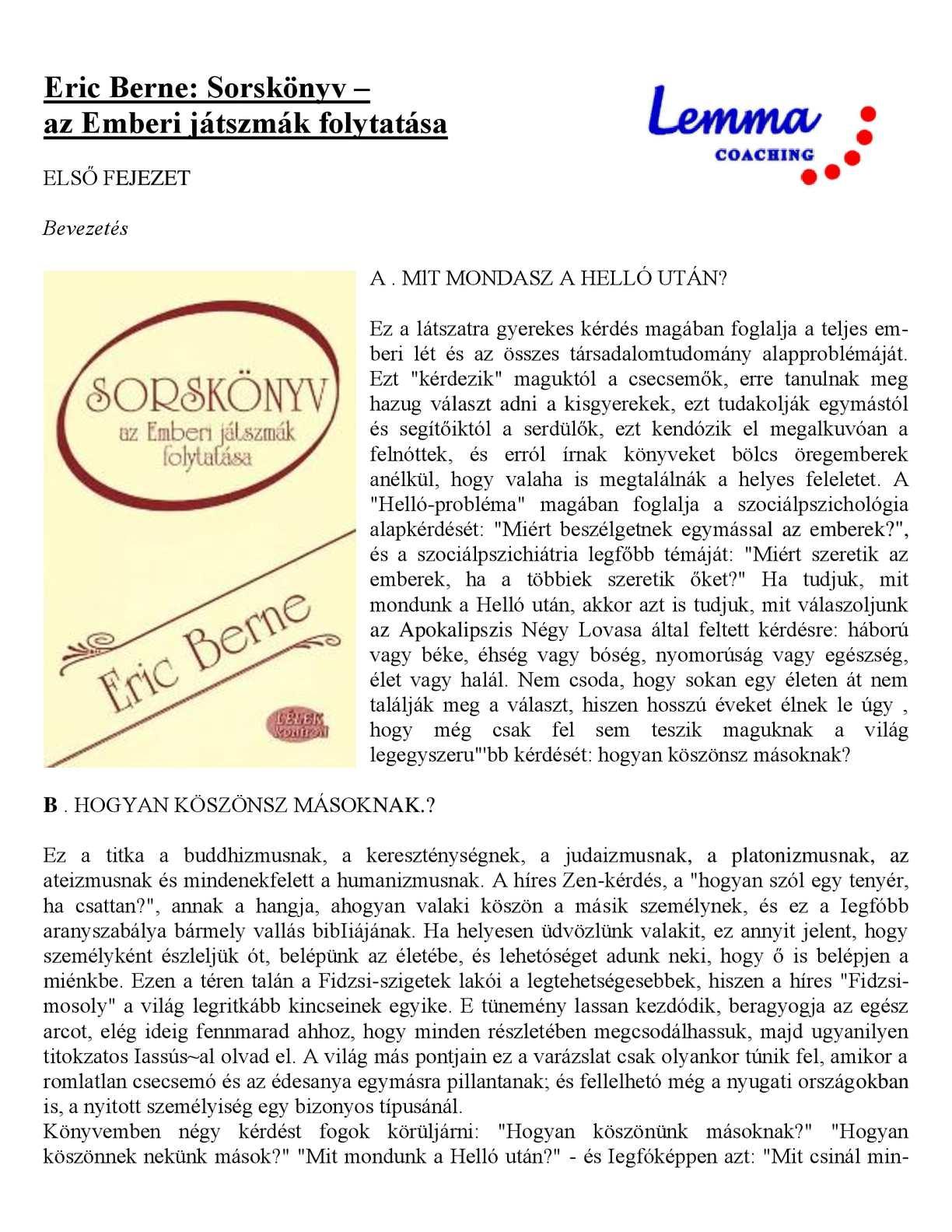 könyv hipertónia megtörve a holtpontot)