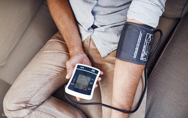 hogyan fogja megmenteni a magas vérnyomás)