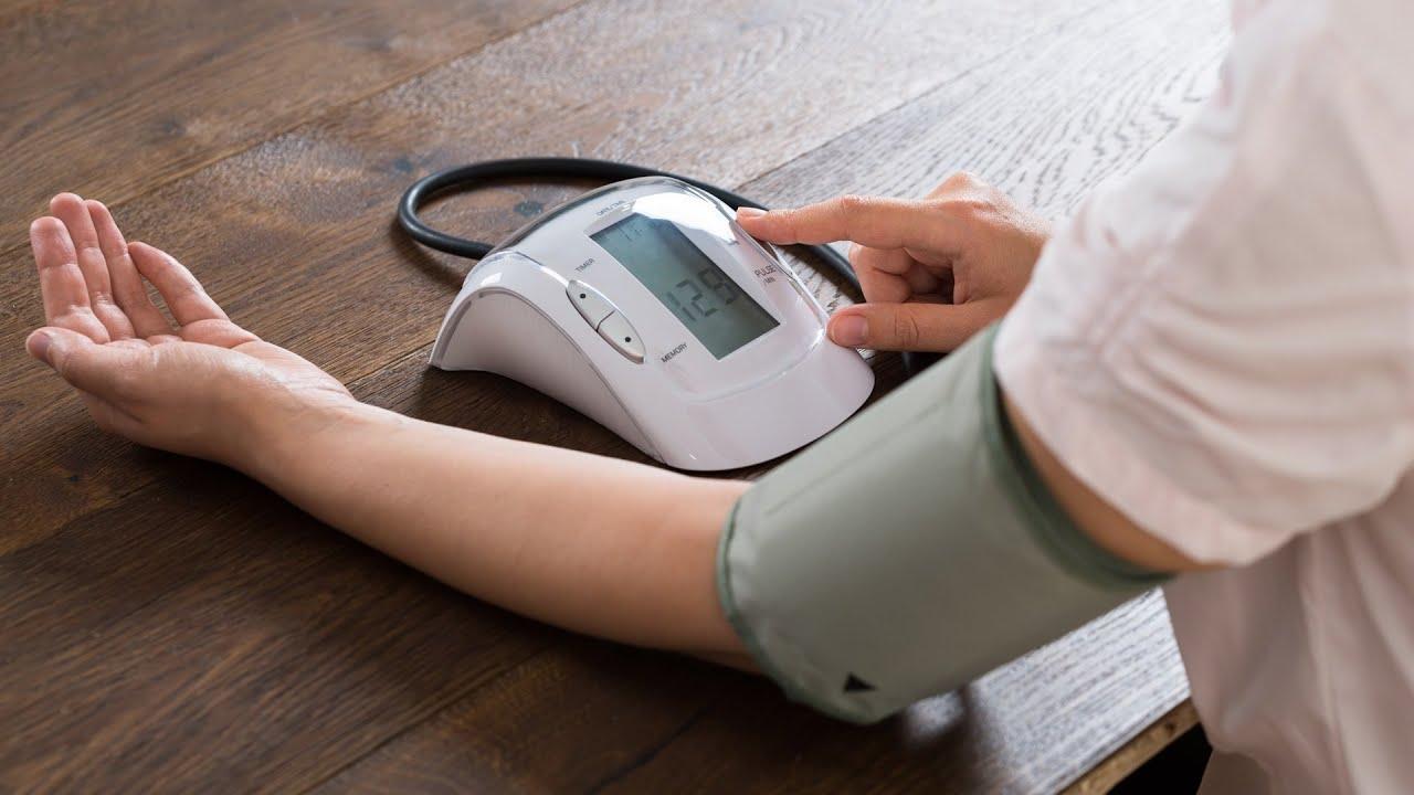 Okaitüneteikezelése magas vérnyomás kezelése)