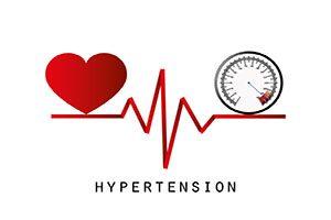 ez és a szív- és érrendszeri betegségek magas vérnyomása)