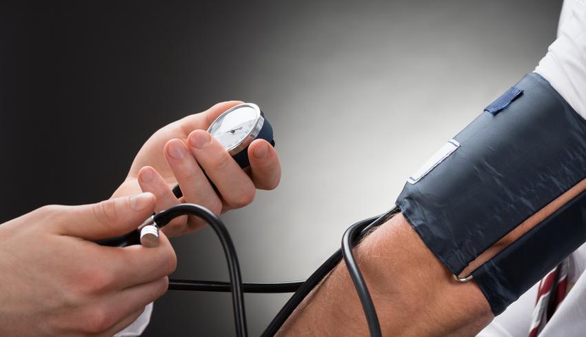 magas vérnyomás nyomásnapló