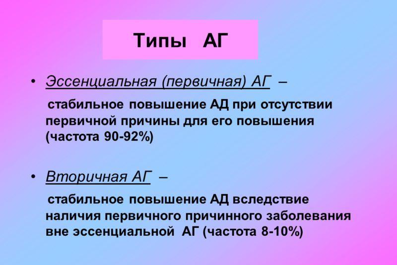 a hipertónia népi módja)