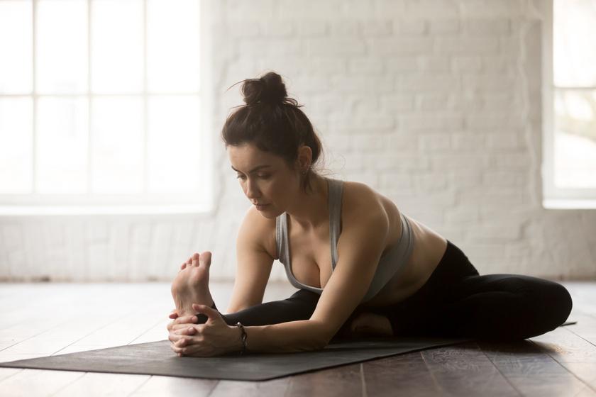 A jóga képes harmonizálni a gyerekek idegrendszerét | Gyógyszer Nélkül