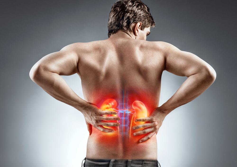 a vese magas vérnyomásának következményei