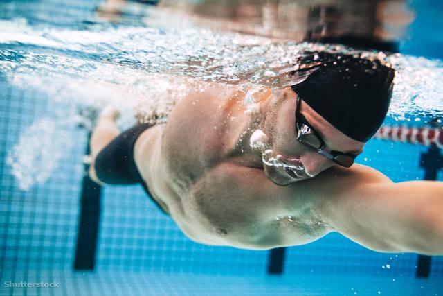 magas vérnyomás tudsz úszni