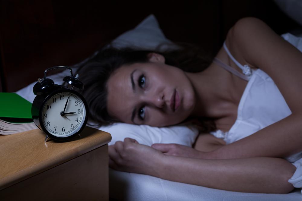 álmatlanság és magas vérnyomás