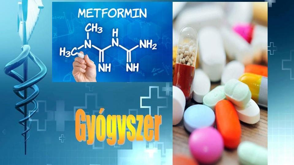 metformin és magas vérnyomás)