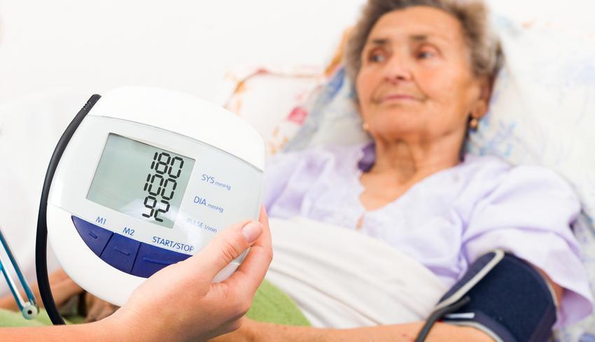 magas vérnyomás esetén mentő magas vérnyomás krónikus vesebetegség cukorbetegség