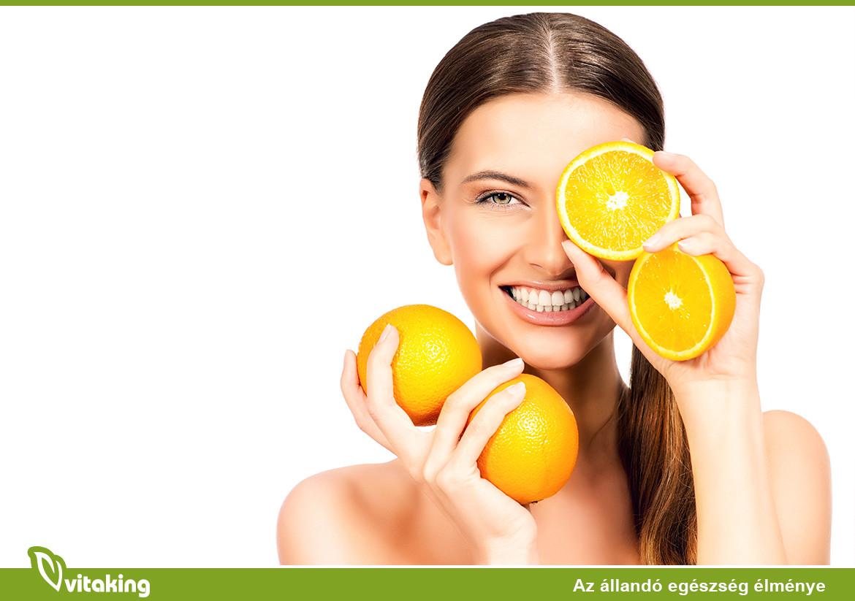 c-vitamin és magas vérnyomás)