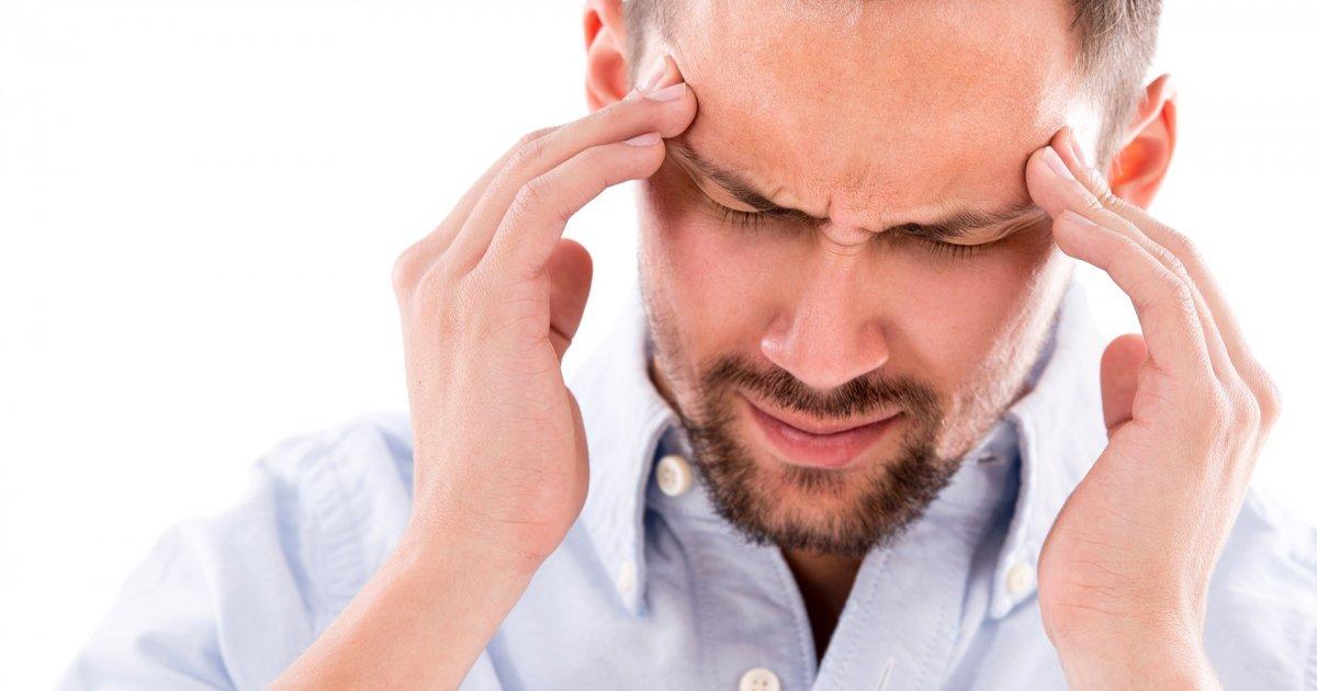 magas vérnyomás tünetei fejfájás