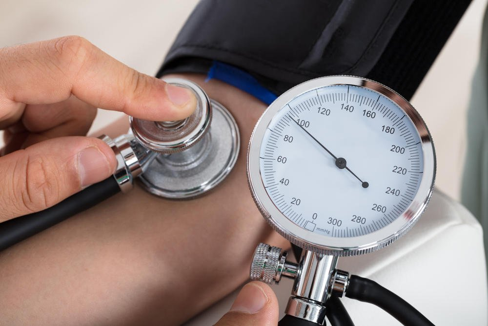 applikátorok és magas vérnyomás