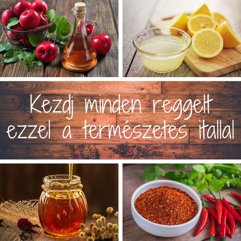 ősi receptek a magas vérnyomás ellen