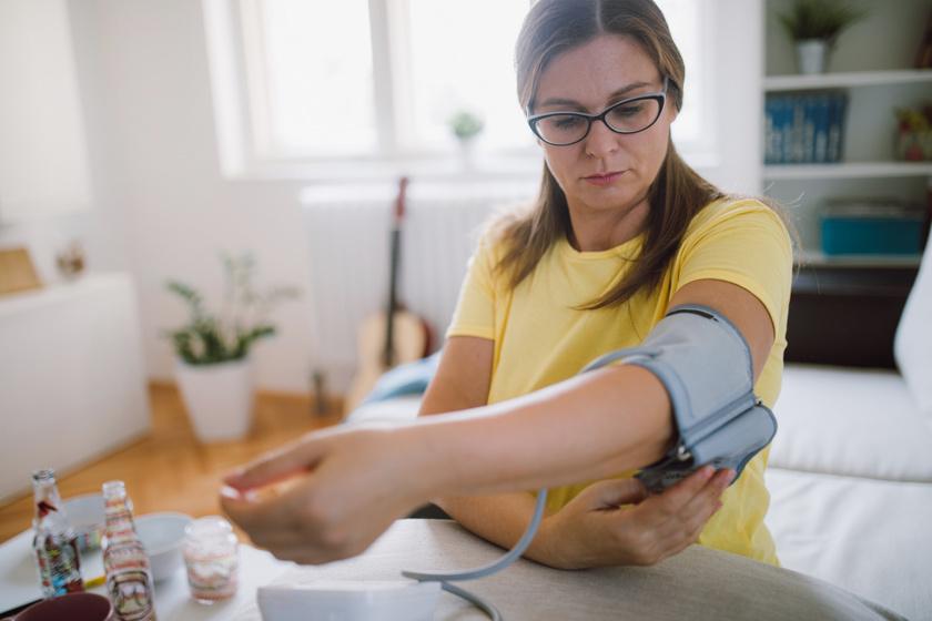 miért nem ihat magas vérnyomásban szenvedő valériát