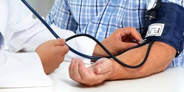 Szimpatika – Mennyi idő alatt csökkenthető a magas vérnyomás?
