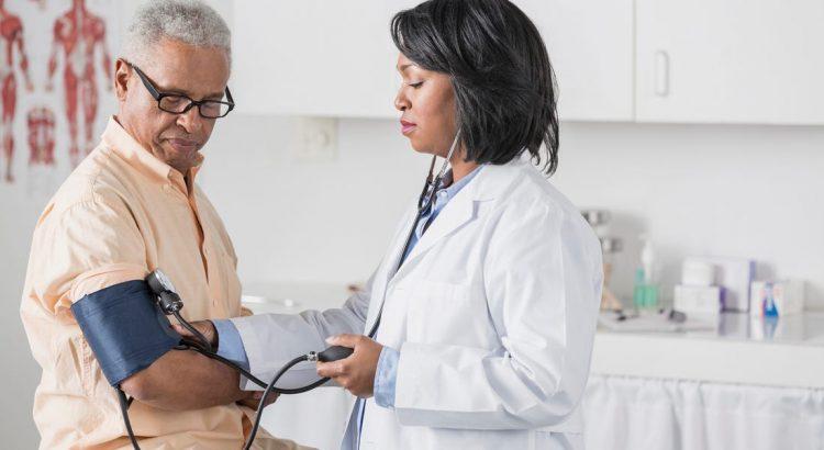 A WHO kutatása a magas vérnyomásról nyomás hipertónia pont