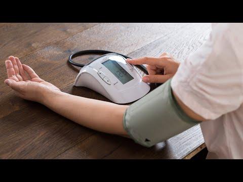 A magas vérnyomást tabletták nélkül kezelik