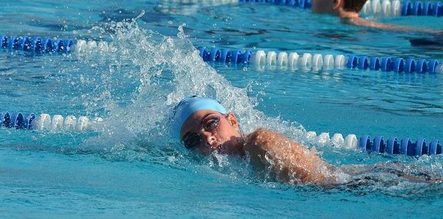 úszás előnyei magas vérnyomás esetén
