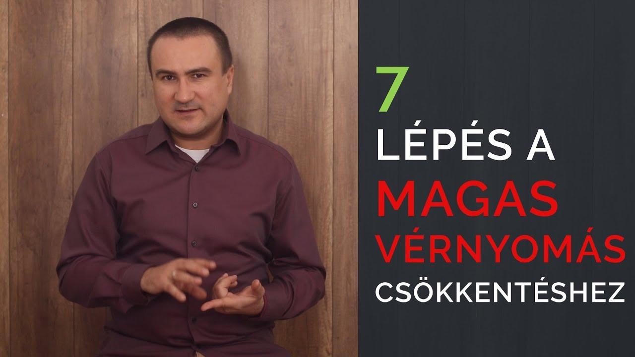 oris magas vérnyomás kezelés videón)