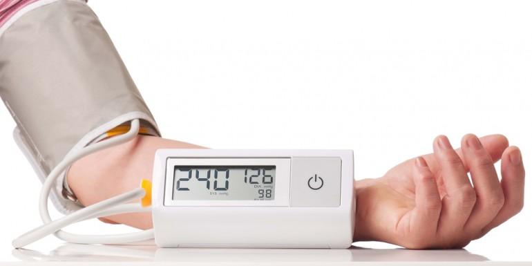 a magas vérnyomás alacsonyabban nőtt
