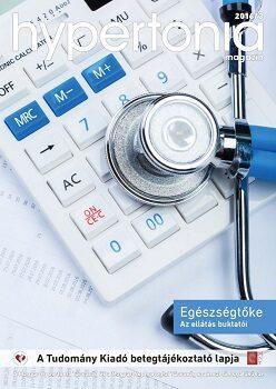 Magas vérnyomás kezelési folyóirat)