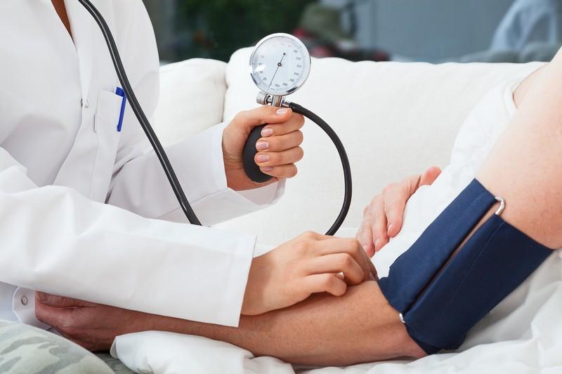 masszázs magas vérnyomás esetén otthon