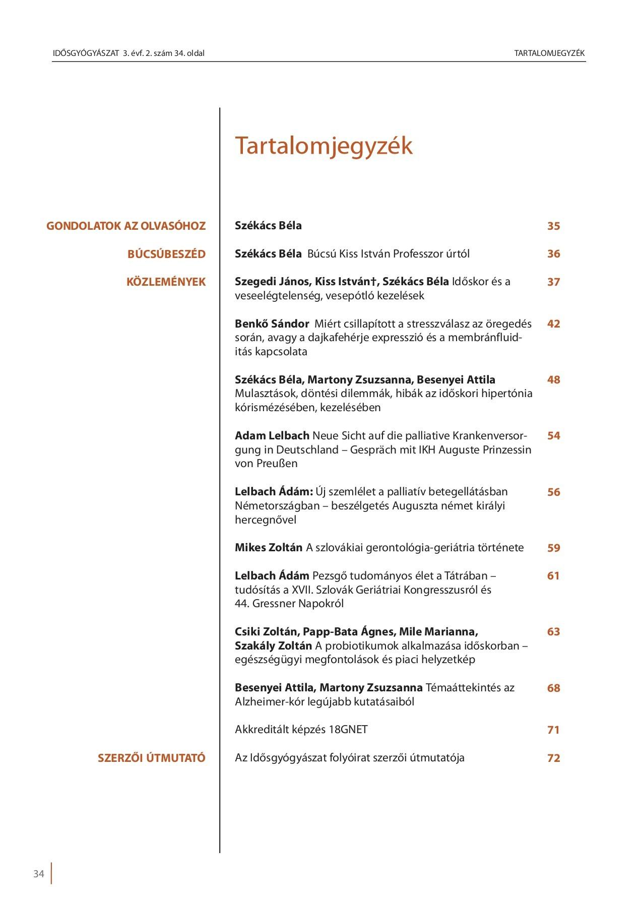 Közérdekű Magazin -