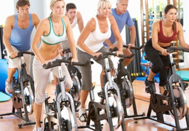 Sosem késő elkezdeni: a sport lassítja az öregedést