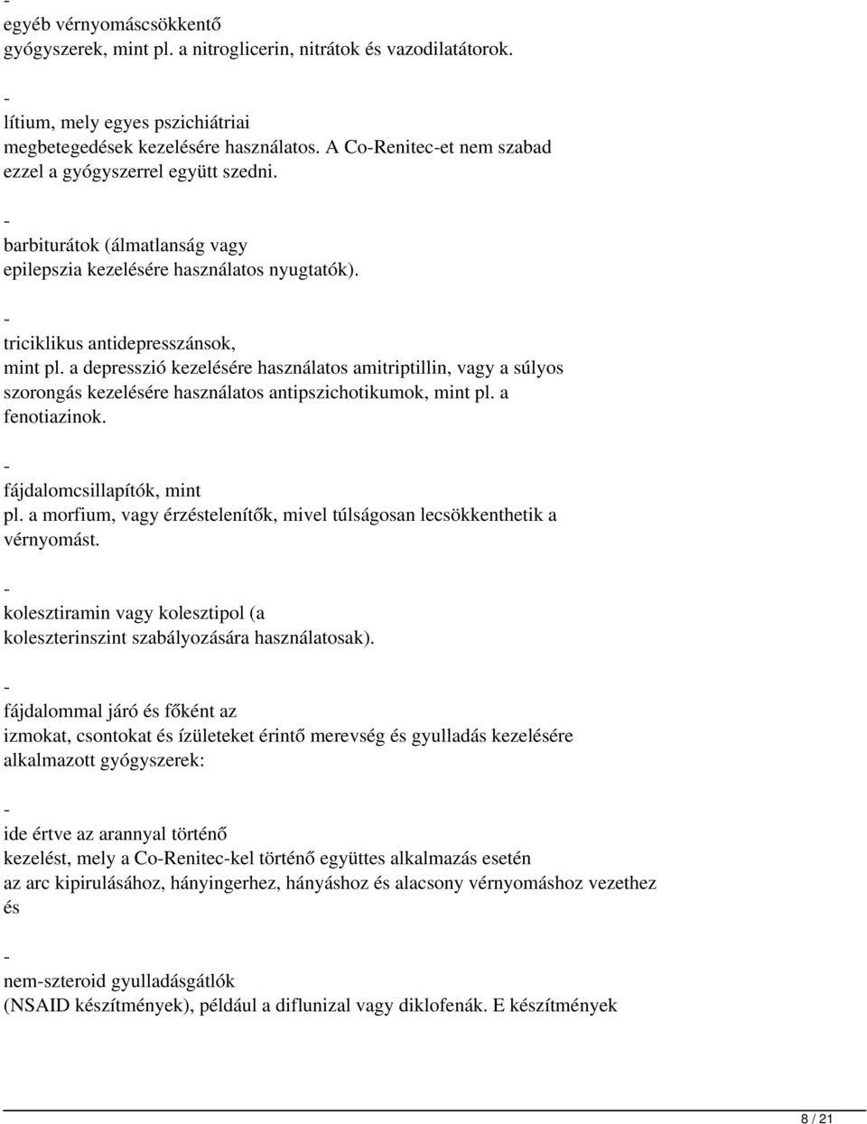 nitroglicerin alkalmazása magas vérnyomás esetén
