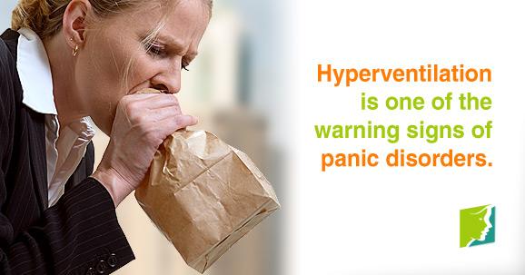 pánikrohamok vagy magas vérnyomás