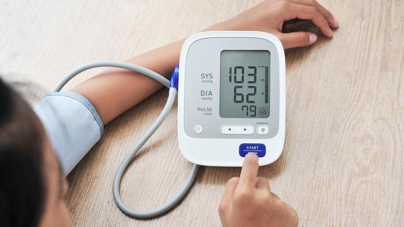Mit tegyünk ha ... - Vérnyomáskiugrás