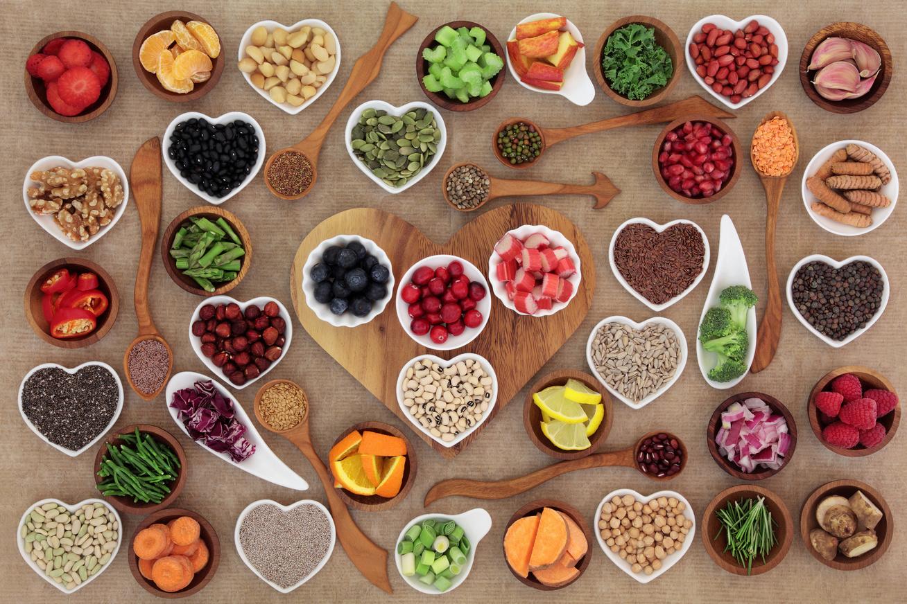 Magas az Ön koleszterinszintje?
