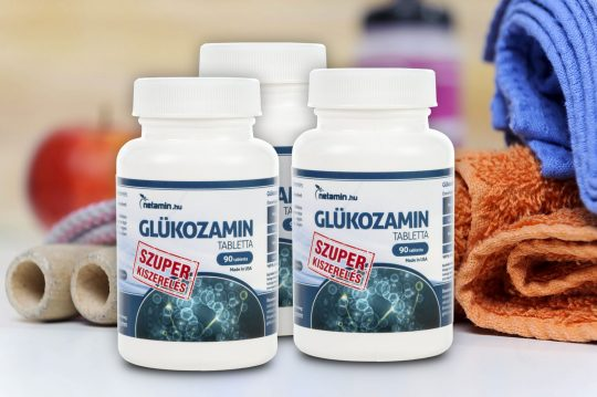 glükózamin magas vérnyomás ellen