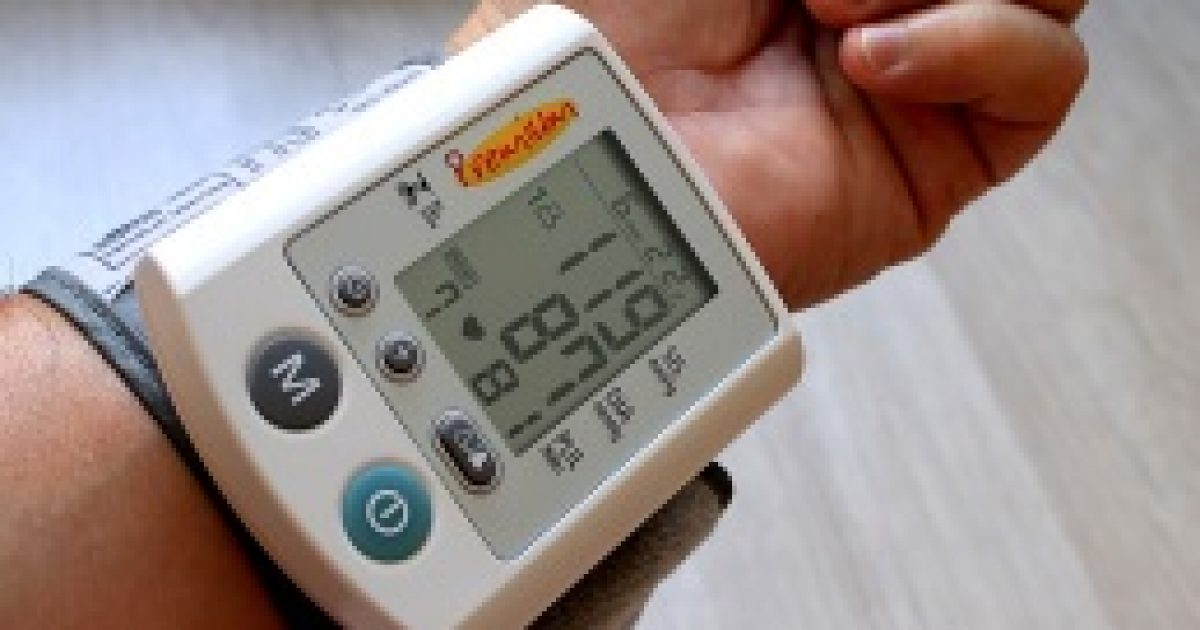 A magas vérnyomás védhet a migrénnel szemben is