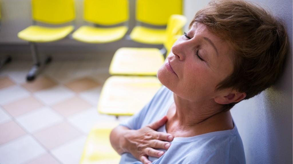 a magas vérnyomás jelei és a vd Roxer magas vérnyomás esetén